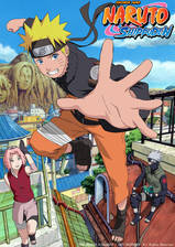 Movie Naruto: Shippûden