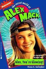 Movie The Secret World of Alex Mack