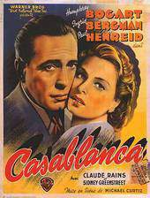 Movie Casablanca