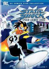 Movie Static Shock