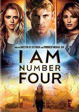Movie I Am Number Four