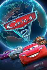 Movie Cars 2