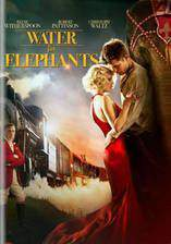 Movie Water for Elephants