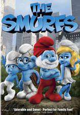 Movie The Smurfs