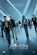 Movie X-Men: First Class