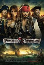 Movie Pirates of the Caribbean: On Stranger Tides