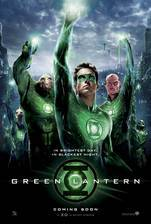 Movie The Green Lantern