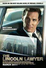 Movie The Lincoln Lawyer