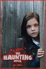 Movie The Haunting Hour: The Series