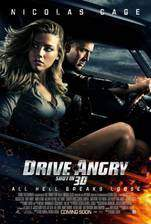 Movie Drive Angry