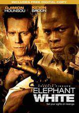 Movie Elephant White
