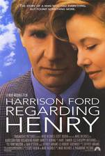 Movie Regarding Henry