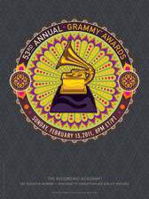 Movie The 53rd Annual Grammy Awards