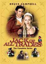 Movie Jack of All Trades