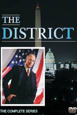 Movie The District