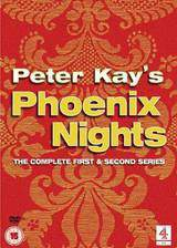 Movie Phoenix Nights