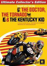 Movie The Doctor, the Tornado and the Kentucky Kid