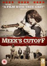 Movie Meek's Cutoff
