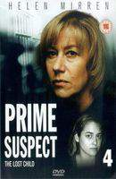 Prime Suspect 4: The Lost Child