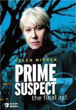 Movie Prime Suspect 7: The Final Act