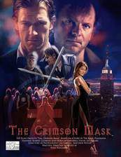 Movie The Crimson Mask