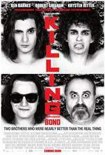 Movie Killing Bono