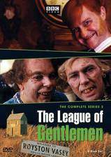 Movie The League of Gentlemen