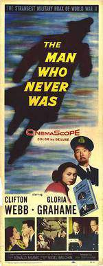 Movie The Man Who Never Was