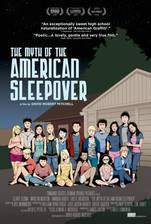 Movie The Myth of the American Sleepover
