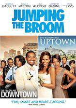Movie Jumping the Broom