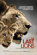 Movie The Last Lions