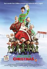 Movie Arthur Christmas