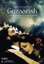 Movie Guzaarish