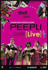 Movie Peepli Live