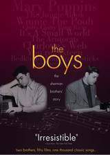 Movie The Boys: The Sherman Brothers' Story