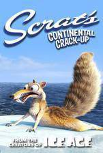 Movie Scrat's Continental Crack-Up