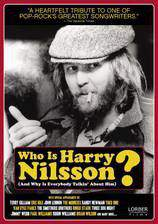 Movie Who Is Harry Nilsson (And Why Is Everybody Talkin' About Him?)