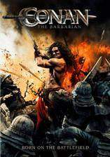Movie Conan the Barbarian
