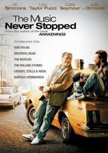 Movie The Music Never Stopped