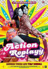 Movie Action Replayy