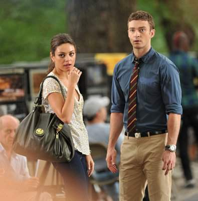 FRIENDS WITH BENEFITS | Sony Pictures Entertainment