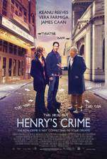Movie Henry's Crime