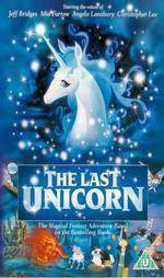Movie The Last Unicorn