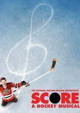 Movie Score: A Hockey Musical