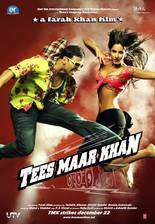 Movie Tees Maar Khan