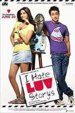 Movie I Hate Luv Storys