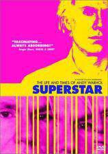 Movie Superstar: The Life and Times of Andy Warhol